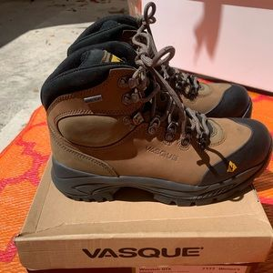 Vasque Women's Wasatch Gtx Hiking Boots
